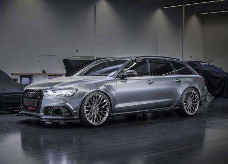 Audi RS 6 Avant New